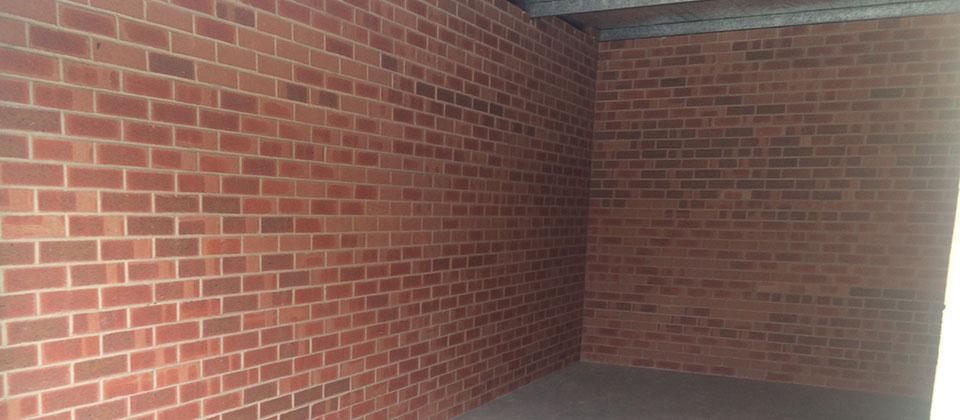Walker Brick Unit